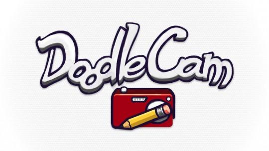 DoodleCam Logo