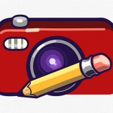 We were tinkering with DoodleCam, considering a revamp, and I reworked the logo in vectors to make it more flexible.