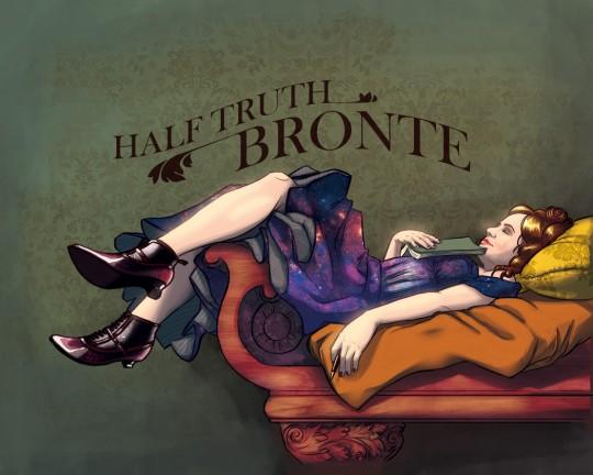 Half Truth Bronte