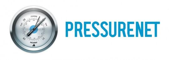 PressureNet Logo
