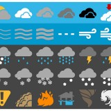 Current Conditions Icons